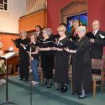 2014 Christmas Chancel Choir (2)